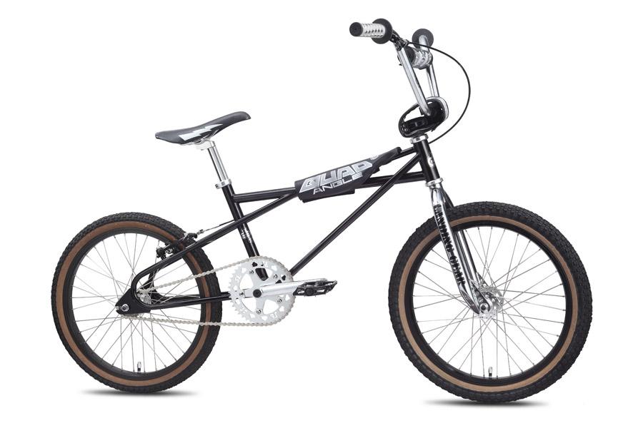 Red Bmx Bike Frame
