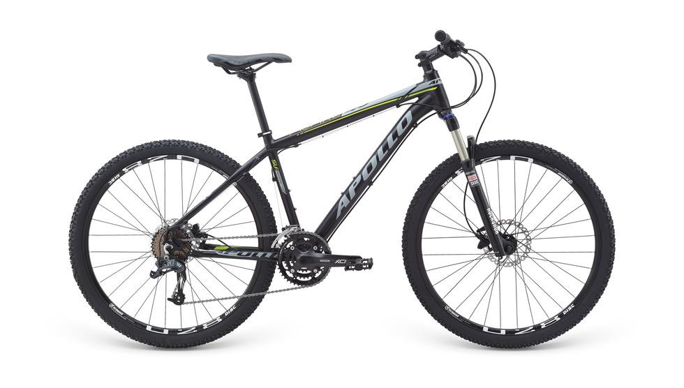 Star Cycles Mountain Bikes Apollo Merida Fuji Xds