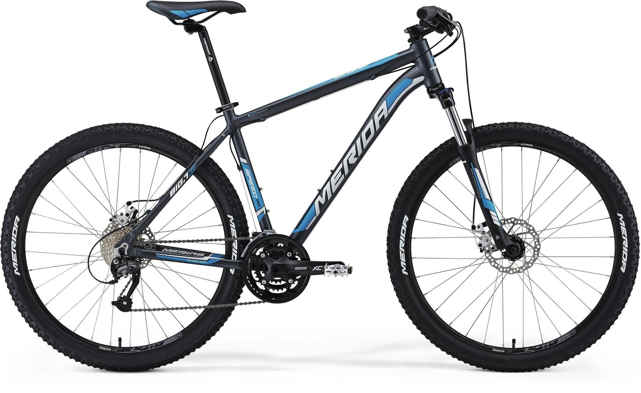 771fca8ebb1 Although better known now for their road bikes, MTB's make up a large part  of Fuji's bike range. From full carbon fibre models right through to 20